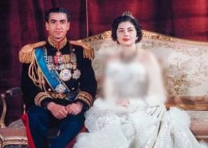 فساد جنسی شاه به استناد نزدیکانش + عکس