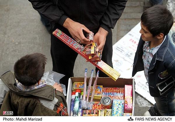انواع ترقه قیمت عکس ترقه ی اکلیل سرنج - گالری عکس تصویر