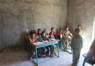 98 مدرسه فرسوده تخریبی و استیجاری کوهرنگ در آستانه بازگشایی مدارس