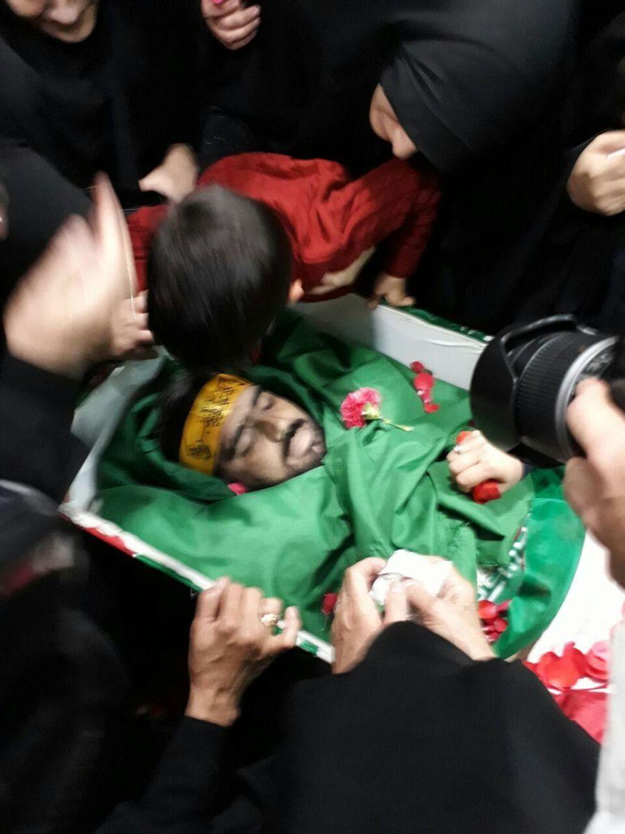 photo 2017 12 02 13 48 28 - علیرضا جیلان دوباره شهید شد!
