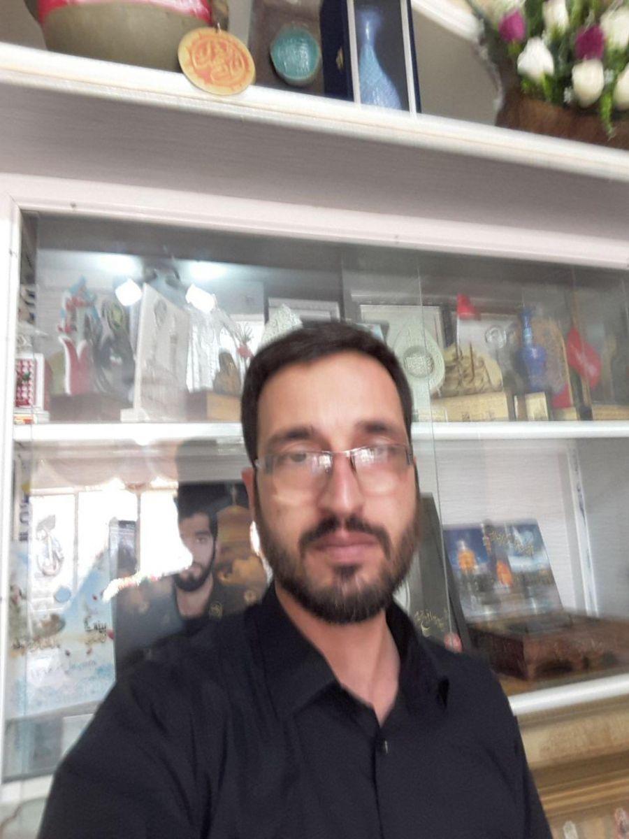 photo 2017 12 04 11 13 34 - علیرضا جیلان دوباره شهید شد!