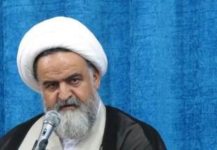 قدرت جمهوری اسلامی ایران به تفاوتی شیوخ عربستان پاسخی قاطع خواهد داد