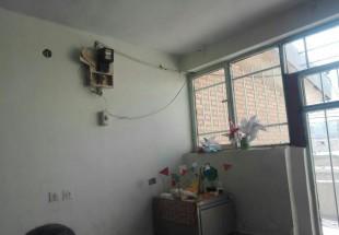 ترس دانش آموزان روستای چم چنگ از مدرسه!/ایمنی الفبای گمشده کلاسهای درس دبستان شهید رجایی!