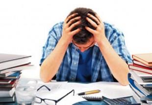 ایام پر استرس امتحانات به کام دانشجویان زیرک شیرین میشود نه درسخوان